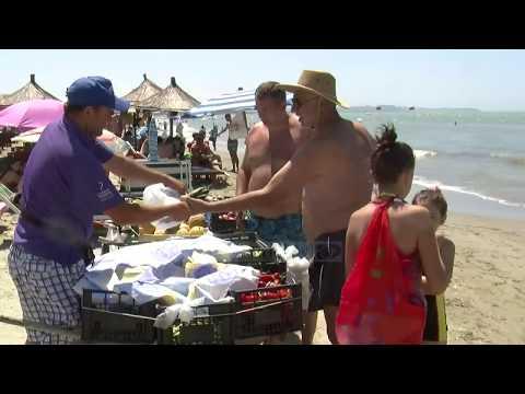 Në plazh me bukë me vete - Top Channel Albania - News - Lajme