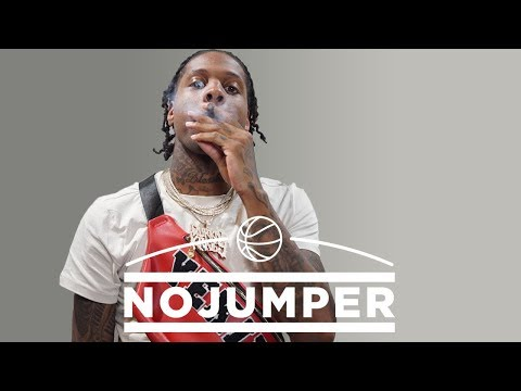 The Lil Durk Interview