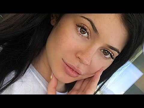 Kylie Jenner Accused Of Cheating On Travis Scott With Reality Star