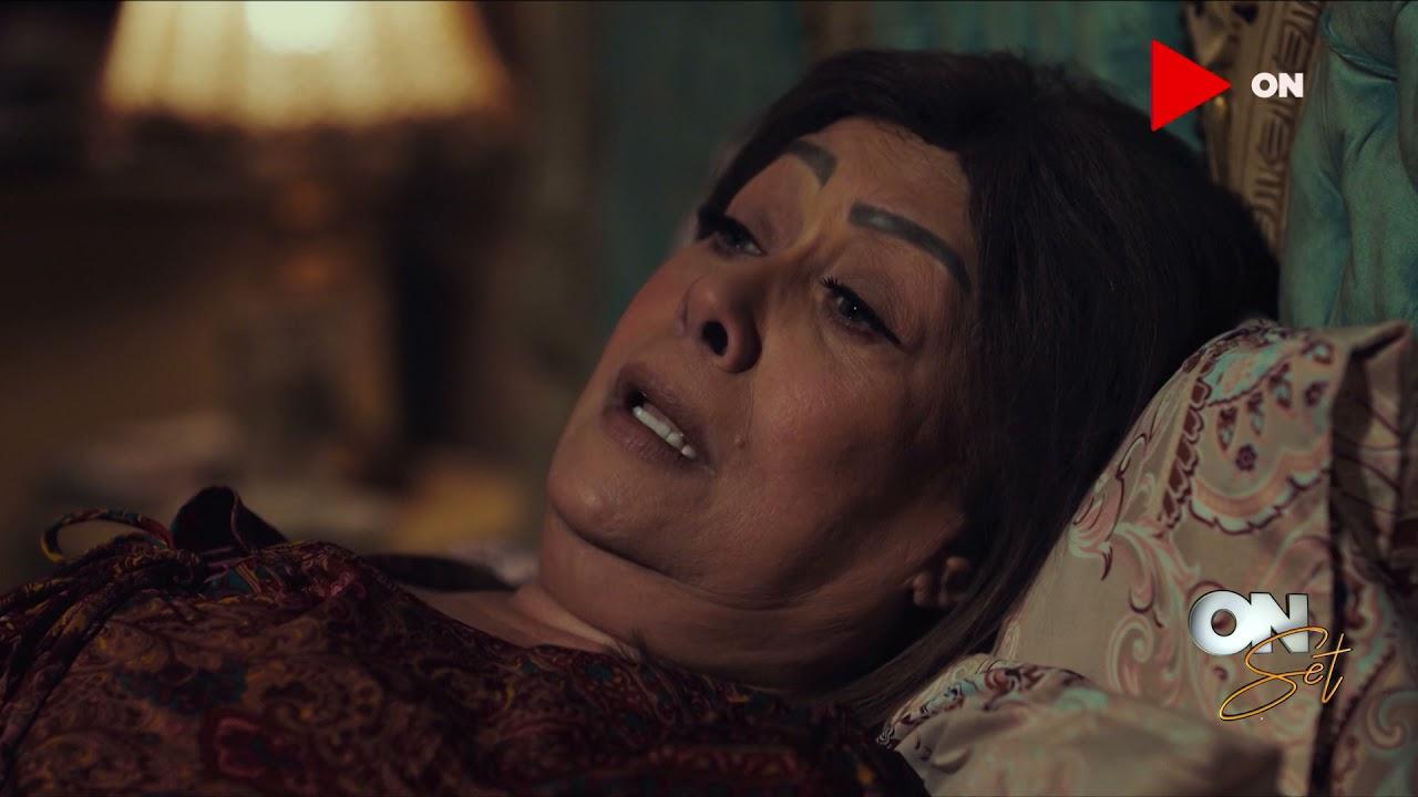 أون سيت - الفنان إسلام إبراهيم يكشف عن دوره في مسلسل نجيب زاهي زركش