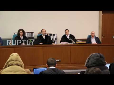 Germany: Court proceedings begin for 'Sharia police' trial in Wuppertal