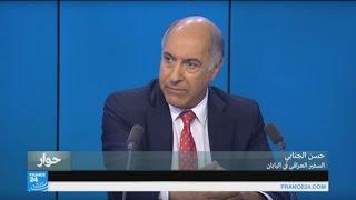 حسن الجنابي: لا بد من التعاون الدولي لحماية سد الموصل