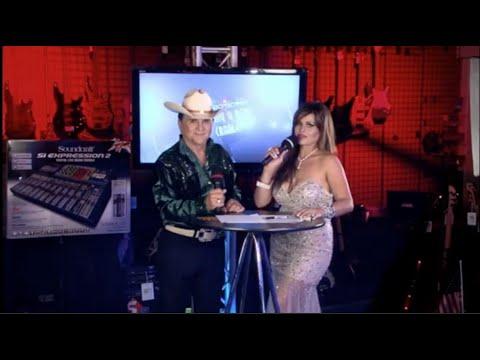 El Nuevo Show de Johnny y Nora Canales (Episode 16.4)- La Costa Azul