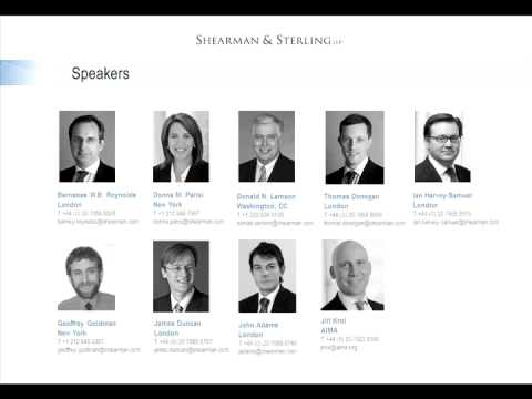 Derivatives Clearing: What Does It Mean for Buy-Side Participants: January 16, 2013