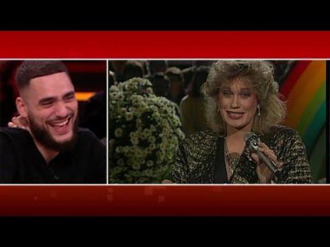 Josylvio: 'Mijn moeder betekent alles voor mij' - RTL LATE NIGHT MET TWAN HUYS