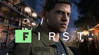 Mafia 3: 12 Minutes of Developer-Narrated Gameplay - IGN First(Creative director Haden Blackman walks us through 12 minutes of stunning Mafia III gameplay footage. Watch more IGN First exclusives here!, 2015-12-17T20:00:00.000Z)