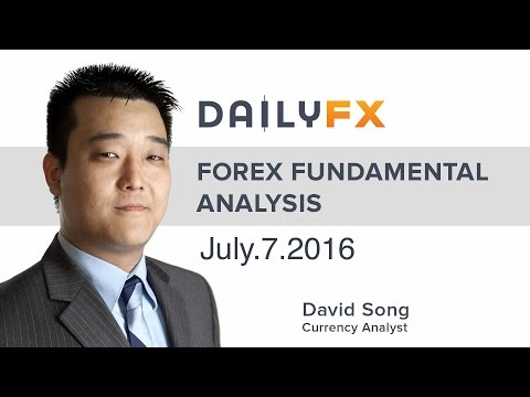 Forex : USD/CAD Holding Pattern at Risk on Strong Canada Employment Report