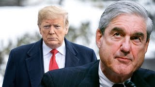 Barr's Summary Of The Mueller Report Released: Here's Why This Is Not The End ...