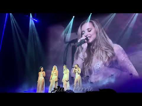 Little Mix - Told You So | LM5 Tour Madrid