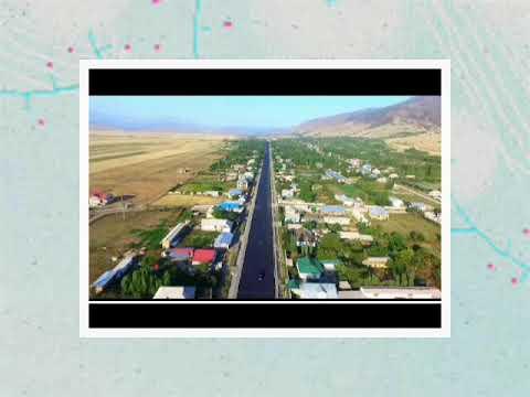Жалал-Абад областына караштуу