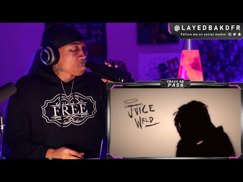 TRASH or PASS! Juice WRLD ft Trippie Redd ( Tell Me You Luv Me ) [REACTION!!!]