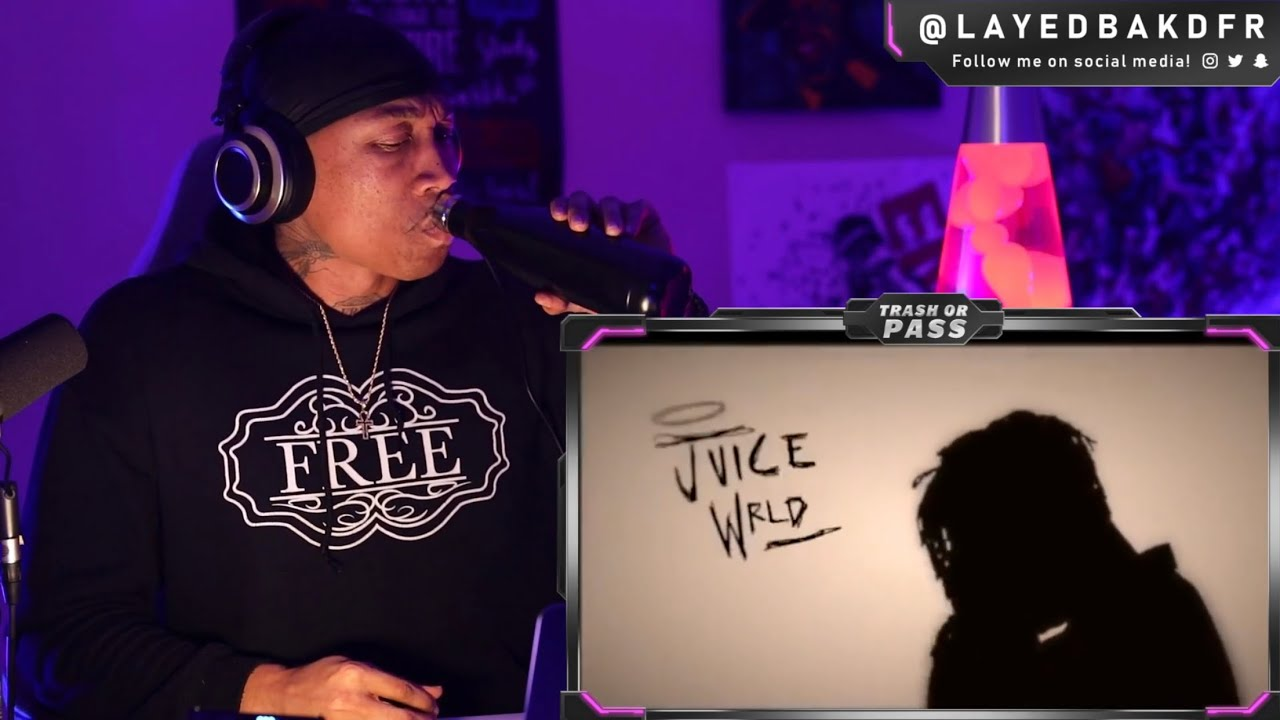 Download TRASH or PASS! Juice WRLD ft Trippie Redd ( Tell Me You Luv Me ) [REACTION!!!]
