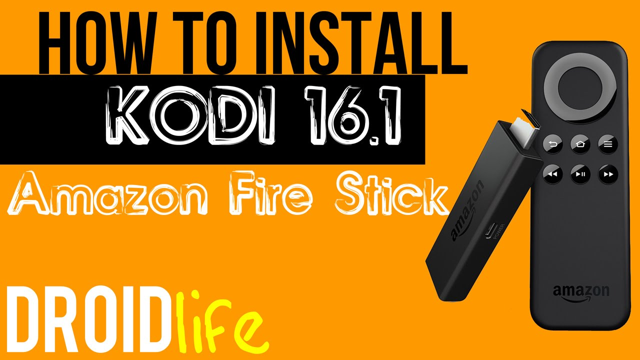 How To Install Kodi 161 Jarvis To Your Amazon Fire Stick. Decorate Living Room. Cheap Modern Living Room Furniture Sets. Curtain Design For Small Window In Living Room. Interior Design Of Small Living Room In India. Lamp Living Room. Beach Living Room Furniture. How To Make Swag Curtains For Living Room. Purple Wallpaper For Living Room