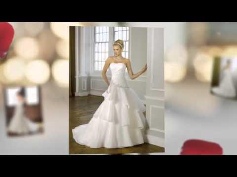 Модные свадебные платья 2014из YouTube · Длительность: 4 мин