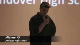 StoriesLive® highlights Spring 2011
