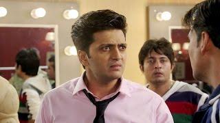 Maar Dalunga, Kyun Villian Hai Tu? - Entertainment Dialog Promo   Akshay, Riteish