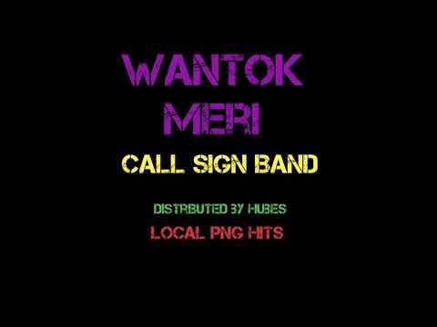 Wantok Meri -