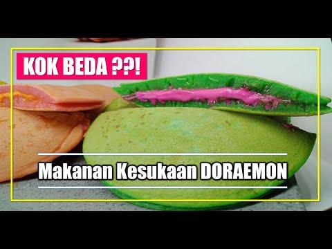 Cara Mudah Dan Cepat Membuat Dorayaki Beng Beng || Ide Makanan Dan Camilan Kekinian from YouTube · Duration:  4 minutes 31 seconds