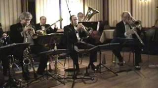 Harlem Bound - Andors Jazz Band 2010