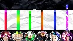 Power Level XL: Rookies - One Piece [Deutsch]