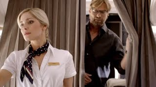 Jürgen Klopp Opel Funny Commercial Germany Funny Car TV Ad Sexy CARJAM TV 2014