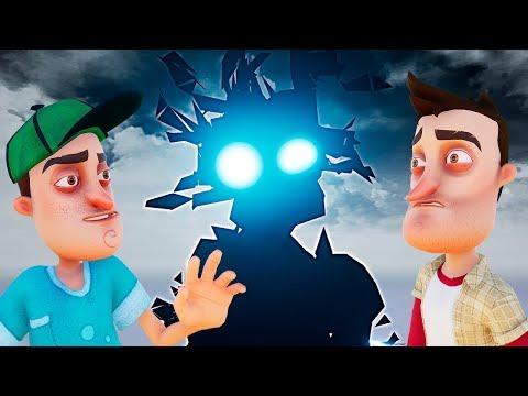 EL FINAL DE HELLO NEIGHBOR   Acto 3 (FINAL) + Acto Final Gameplay Español