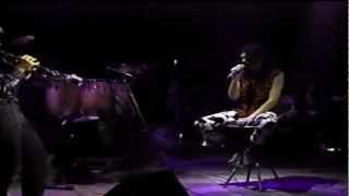 Caifanes - MTV Unplugged Eléctrico
