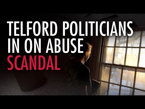 Telford POLITICIANS exposed as child abusers | Jack Buckby