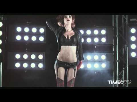 Alex Gaudino & Jason Rooney - I Love Rock' N' Roll (Official Video) HD - Dance Essentials