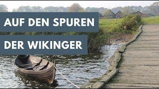 Videoblog #6 - So wie einst die Wikinger