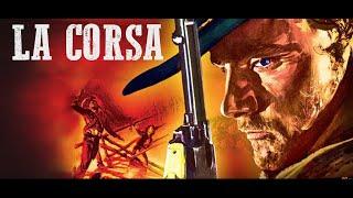 """Django Unchained """"La Corsa (2nd Version)"""" by Luis Enriquez Bacalov (OST)"""
