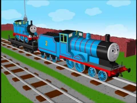 Thomas' Puzzle Parts | The Great Discovery Learning Segment (3)