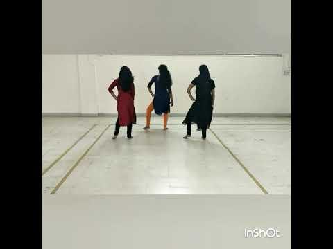 Jimmiki Kammal Dance Cover Ambedkar medical college