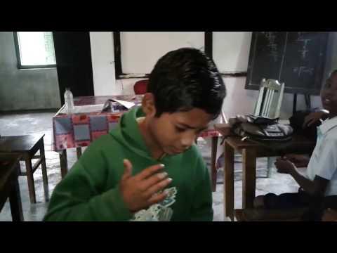 Main hu hero tera-video  slum talent