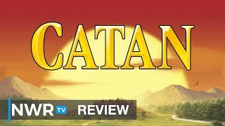 Catan (Switch) Review (Video Game Video Review)