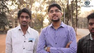 Campus Quiz on Entrepreneurship: Introducing E-Adda [IIT KGP]