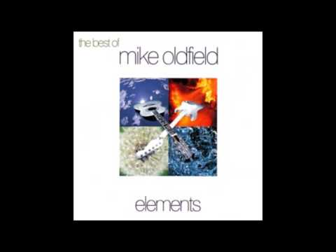 Mike Oldfield - Sentinel