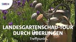 Hinter den Kulissen der Landesgartenschau in Überlingen | Treffpunkt