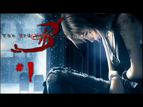 Lets Play (Parasite Eve) The 3rd Birthday #1: Ein nicht so frohes Fest [HD]