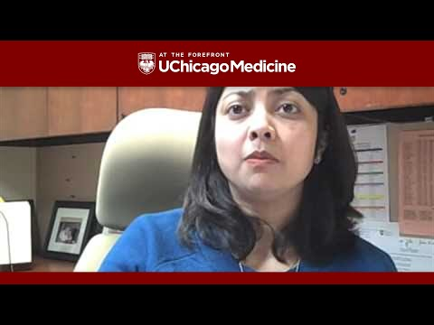 Dr. Nita Lee on Cervical Cancer Risk Factors