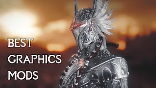 Skyrim SE - The Best Graphic Mods