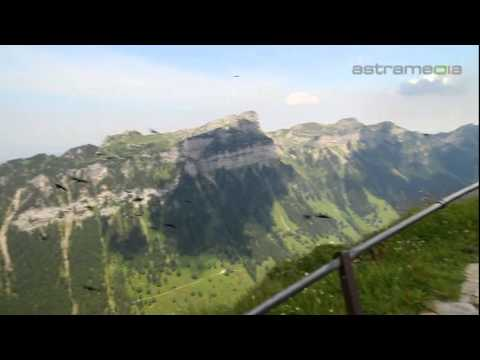 Niederhornbahn AG, Beatenberg; Excursions to the Alps: MEANS OF TRANSPORT: SWITZERLAND: by ...