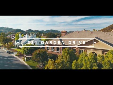 231 Garden Drive - A Marathon advertising Agency Production