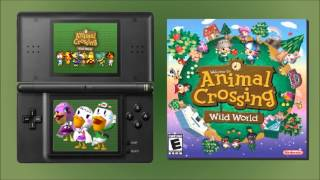 Animal Crossing - Wild World [OST] Town Gate