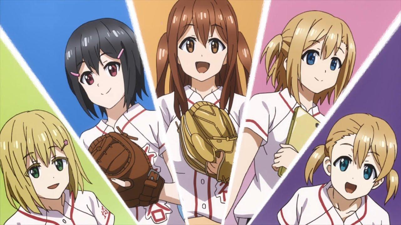 【球詠】女子野球漫画の歴史とおすすめ【野球狂の詩】