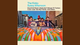 Provided to YouTube by Believe SAS See My Friends · The Kinks Sunny...