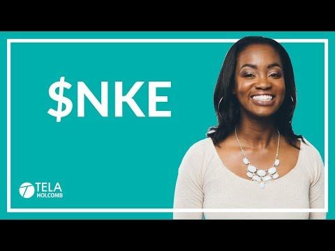 Nike ($NKE)