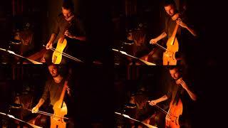 J.S. Bach - O Mensch (viol consort arrangment)