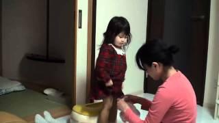 おしっこの練習 野ション 検索動画 29