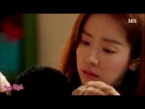Hyde Jekyll And I - Kiss Scene Hyun Bin & Han Ji Min